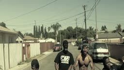 Horseshoe Gang 'Thuggin Like Its Nuthin'